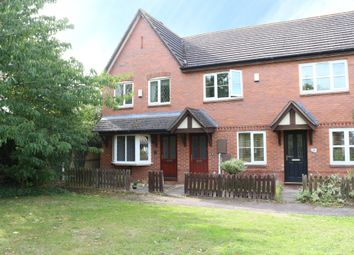 Thumbnail 2 bed terraced house to rent in Dale Close, Long Itchington, Southam
