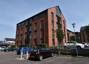 Thumbnail 2 bed flat for sale in The Parkes Building, Anglo Scotian Mills