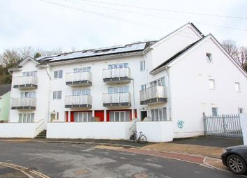Thumbnail Studio to rent in Apollo House, 71 Looe Road, Exeter