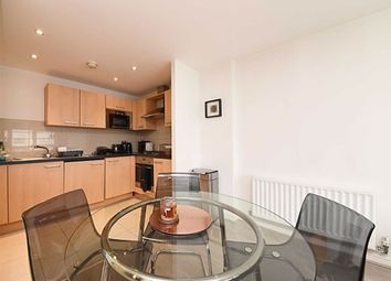 Thumbnail 2 bed flat for sale in Mannock Close, Colindale, London
