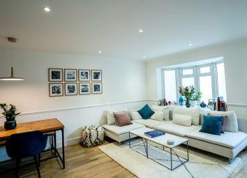 2 bed terraced house for sale in Westward Road, London E4