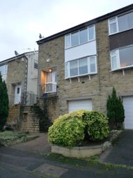 Thumbnail 3 bed semi-detached house to rent in Langley Road, Bingley