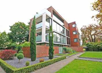 Thumbnail 2 bed flat for sale in Woods End, 135A Barlow Moor Road, West Didsbury, Manchester