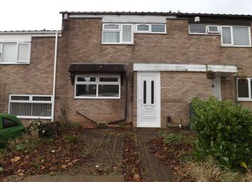 Thumbnail 3 bed terraced house for sale in Simmons Drive, Quinton, Birmingham, West Midlands