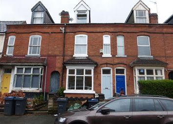 Thumbnail 4 bed property to rent in Station Road, Kings Heath, Birmingham