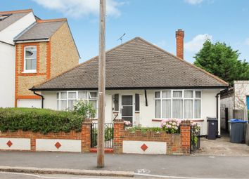 Thumbnail 2 bed detached bungalow for sale in Douglas Road, Tolworth, Surbiton
