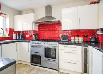 Thumbnail 2 bed semi-detached house for sale in Lady Jane Walk, Andover
