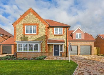 Main Road, Southbourne, Emsworth PO10. 5 bed detached house for sale