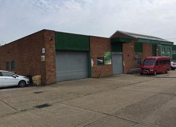 Thumbnail Warehouse to let in Unit 10A, Blackbrook Business Park, Blackbrook Road, Fareham, Hampshire
