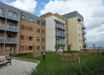 Thumbnail 2 bed flat to rent in Evenlyn Walk, Greenhithe