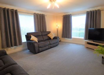 Thumbnail 3 bed bungalow for sale in Raikes Hill Drive, Hest Bank, Lancaster