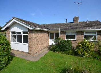 Thumbnail 3 bed bungalow for sale in Habgood Close, Acle, Norwich