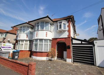 Thumbnail 4 bed property for sale in Geary Road, Harlesden, London
