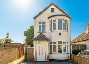 Thumbnail 2 bed detached house for sale in Cumberland Avenue, Southend-On-Sea