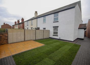 Thumbnail 2 bed semi-detached house to rent in Elm Street, Borrowash, Derby