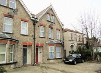 Thumbnail 3 bedroom flat to rent in Hayes Road, Clacton-On-Sea