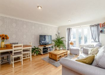 Thumbnail 2 bed flat for sale in Buick House, Tidworth Road, London