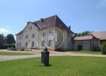 Thumbnail 9 bed property for sale in Chimilin, Rhone-Alpes, 38490, France