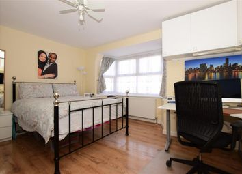 Thumbnail 5 bedroom terraced house for sale in Hampton Road, Ilford, Essex