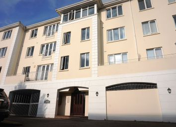 Thumbnail 1 bed flat to rent in La Retraite, Queens Road, St. Helier, Jersey