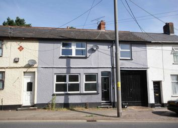 Thumbnail 3 bedroom cottage to rent in Station Road, Cullompton