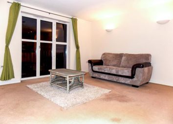Thumbnail 2 bed flat to rent in Hermitage Court, Honeywell Close, Oadby, Leicester