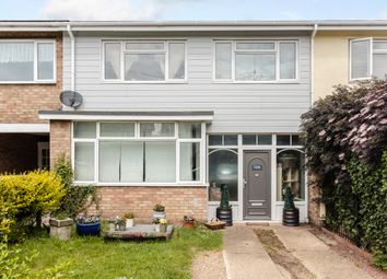 Thumbnail 4 bed terraced house for sale in Rectory Road, Rochford, Essex