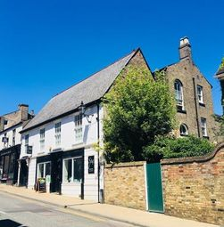 Office to let in 35 Forehill, Ely, Cambridgeshire CB7