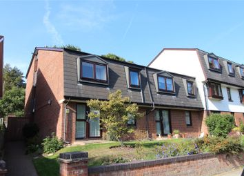 Thumbnail 1 bed flat for sale in Oakdene House, 4 Bycullah Road, Enfield, Middlesex