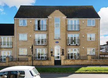 Thumbnail 2 bed flat for sale in 58 Kinsey Road, High Green, Sheffield