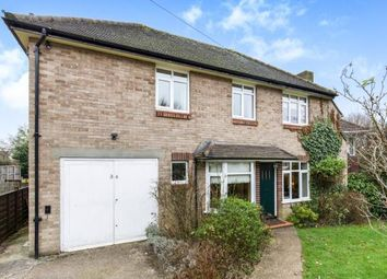 Thumbnail 3 bedroom detached house for sale in Elmsleigh Gardens, Southampton