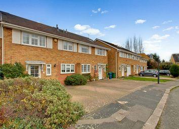 3 bed terraced house for sale in Lorraine Park, Harrow Weald, Harrow HA3
