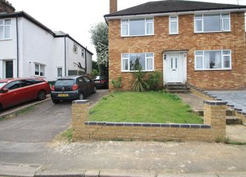 Thumbnail 2 bed property to rent in Cemmaes Meadow, Hemel Hempstead