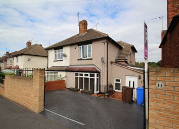 Thumbnail 2 bed semi-detached house for sale in Old Retford Road, Sheffield