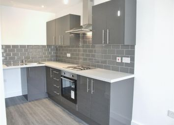 Thumbnail 1 bed flat to rent in Courier House, Halifax