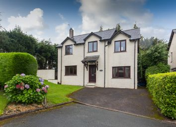 Thumbnail 3 bedroom detached house for sale in 11 Brackenfield, Bowness-On-Windermere, Cumbria