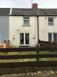 Thumbnail 2 bed terraced house to rent in Copeland Row, Bishop Auckland