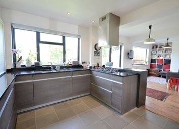 Thumbnail 4 bed semi-detached house to rent in Wentworth Close, West Finchley, London