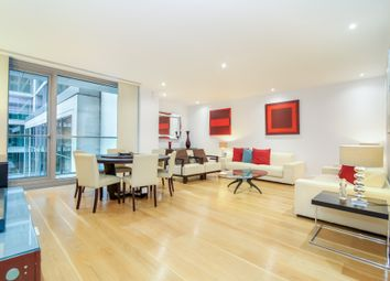 Thumbnail 3 bed flat to rent in Knightsbridge, London