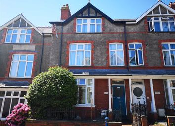 6 bed terraced house for sale in Lovedon Road, Aberystwyth SY23
