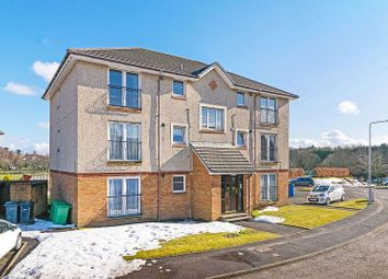 Thumbnail 3 bed flat for sale in 22 Grange Wynd, Dunfermline