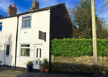 Thumbnail 2 bed end terrace house for sale in Whitney Croft, Higher Fence Road, Macclesfield