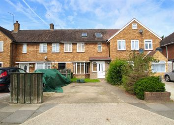 3 bed terraced house for sale in Nine Elms Avenue, Cowley, Middlesex UB8