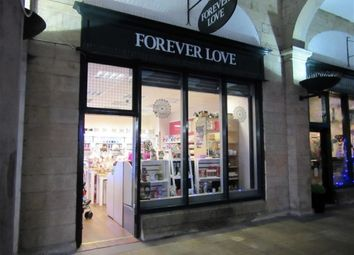 Thumbnail Retail premises for sale in Glossop, Derbyshire