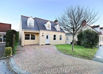 Thumbnail 4 bed detached house to rent in Grande Rue, Vale, Guernsey