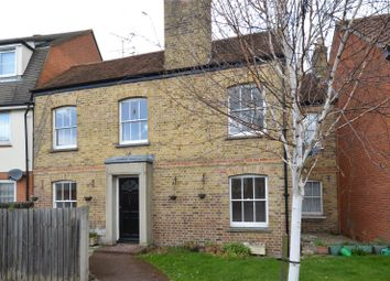 Thumbnail 2 bed end terrace house for sale in East Street, Rochford, Essex