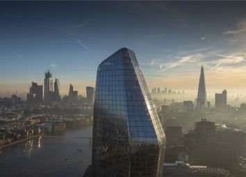 Thumbnail 3 bed flat for sale in The Gainsborough Residence, One Blackfriars, Southbank
