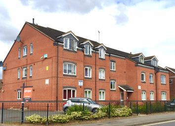Thumbnail 2 bedroom flat for sale in Groveland Court, Ringwood Highway, Coventry