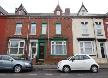 Thumbnail Room to rent in Tankerville Street, Hartlepool