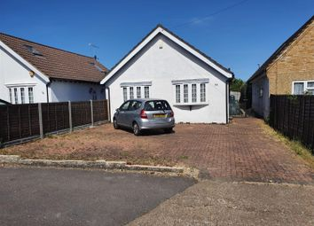 3 bed detached house for sale in Bourn Avenue, Uxbridge UB8